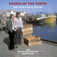 Shores of the Forth CD