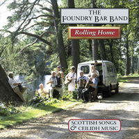 Rolling Home CD