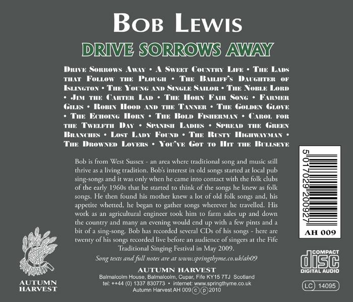 Bob lewis drive sorrows away click to view stopboris Images